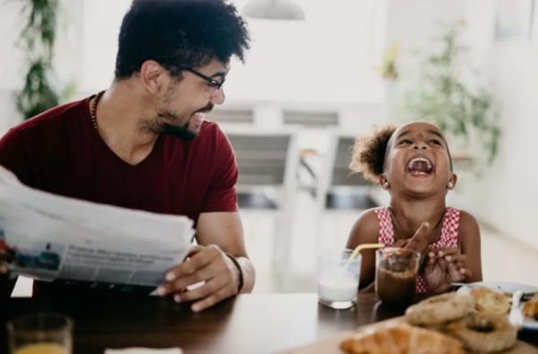 Cómo mejorar la felicidad de los niños