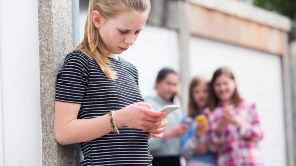 Evitar el ciberacoso en niños de 6 años