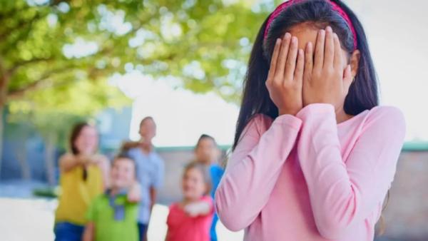 Evitar la timidez en nuestros hijos de 6